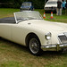 MG A 1500 Roadster (1959)