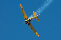 pl30juin16harvard15 (lanpie012000) Tags: gatineau ynd cynd airshow northamericanhavard4 ncx811b