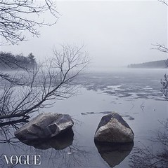 Haze (JenniferRose Photography) Tags: vogue photovogue vogueitalia jenniferrosephotography jenniferrosekeany fog lake landscape square beauty nature scenic