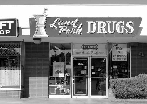 Land Park Drugs
