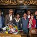 Openingsreceptie Gaypride Antwerpen 2016