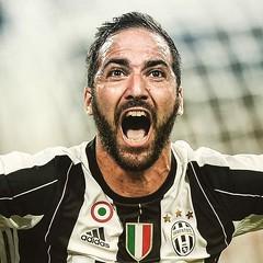 Il #Pipita entra, segna e la #Juve vince ole'! #ForzaJuve #FinoAllaFine (Rocco Franciosa) Tags: finoallafine forzajuve juve pipita