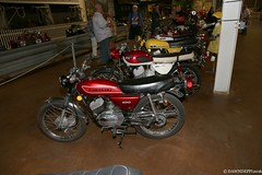2016 Motorcycle Exhibit – Land of the Rising Sun, Mid-Century Motorcycles and Fast From the Past