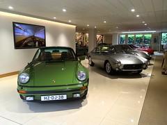 1978 Porsche 930 Turbo LM 3.3Litre (mangopulp2008) Tags: 1978 porsche 930 turbo lm 33litre jd classics mayfair london