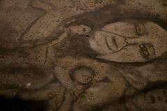 Las caras de Blmez (Marmotuca) Tags: cuartomilenio carasdeblmez parapsicologa caras piedras casa cocina habitacin