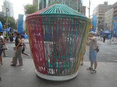 DSC02188 (Michael C Dunne) Tags: summerstreets lafayettestreet manhattan newyorkcity nyc