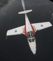 Snowbirds (aeroman3) Tags: comoxvalley snowbirds formation flying airforce tutor aircraft ct114 aerials airdemonstration captainmarklaverdiere pilot acaf comox bc canada