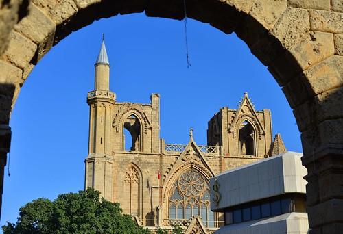 Gothic Famagusta 2