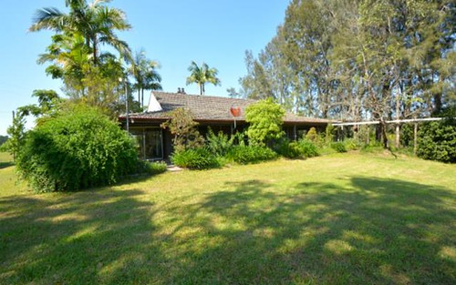 1190 Limeburners Creek Road, Clarence Town NSW