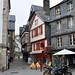 Morlaix - Rue Ange de Guernisac