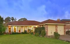 39 Kanangra Crescent, Cherrybrook NSW