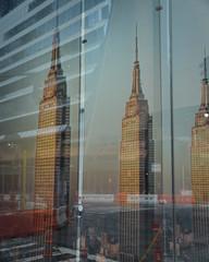 33rd Street West (88) 501 (shooting all the buildings in Manhattan) Tags: 33rdstreet newyorkcity newyork 2015 architecture manhattan ny nyc november us empirestatebuilding shrevelambandharmon esb
