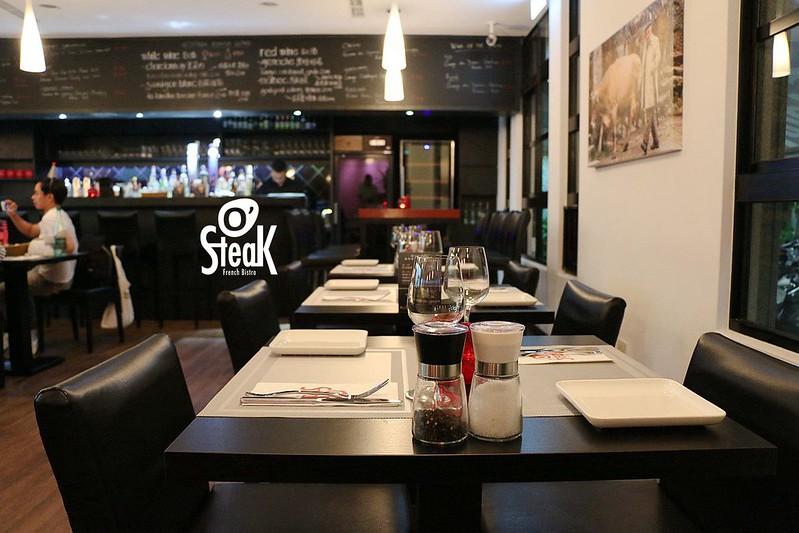 永康街牛排OO'Steak Taipei 歐牛排法餐廳 台北捷運東門站美食 永康商圈牛排推薦'Steak Taipei66