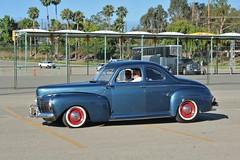 52nd Annual LA Roadsters Show (USautos98) Tags: 1941 mercury merc hotrod streetrod custom