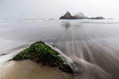 IMG_3905 (Aaron Sesker) Tags: canon 6d 1635 sf san francisco sanfrancisco ocean beach oceanbeach water rocks rock nd neutral density filter longexposure long exposure fog foggy mist misty spray