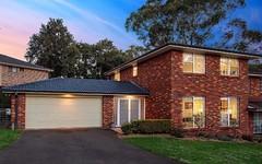 1/15 Casuarina Drive, Cherrybrook NSW