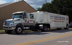 160424_38_LakeFD_HM76 (AgentADQ) Tags: lake county fire department leesburg florida bikefest hazmat truck hm 76