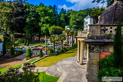 Portmeirion2016.09.16-190 (Robert Mann MA Photography) Tags: portmeirion gwynedd northwales snowdoniamountainsandcoast villages village tourism touristattractions attractions penrhyndeudraeth 2016 autumn friday 16thseptember2016 theprisoner thevillage architecture building buildings seaside