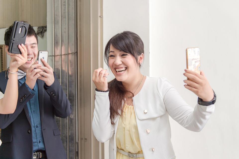 台南婚攝 情定婚宴城堡永康館 婚禮紀錄 C & V 048
