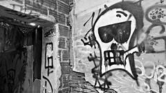 33/116 Alien (Bella Lisa) Tags: alien 116picturesin2015graffitibufordbonaallenoffice