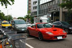 Ferrari 575M (brian86215) Tags: ferrari 575m
