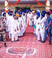 Punjab government will launch its ambitious Smart Villages project from Moga district (2) (sukhbirsingh_badal) Tags: progressingpunjab akalidal punjab sukhbirsinghbadal