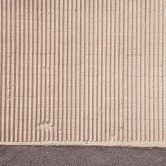 285/365/5 (f l a m i n g o) Tags: cement concrete wall monday 2016 3rd october 365days project365