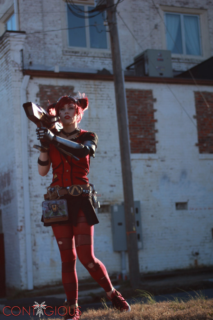The World's Best Photos of gaige and moxxi - Flickr Hive Mind