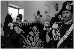 Venerd Santo -  Chieti 2013 (Paolo Alberti) Tags: e bianco nero santo abruzzo chieti processione venerd 2013 venerdsanto