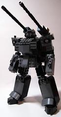 D-50C Loto Cannon Type (graybandit2000) Tags: lego gundam mecha mobilesuit legomecha legogundam legomobilesuit