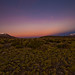 Sunset - Salar de Surire - Chile