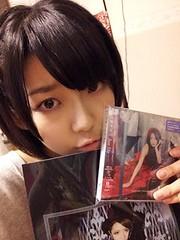  磯原杏華 Google+ : ママが高橋みなみさんの歌声に惚れてCDを買って