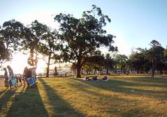 Life is... (Patoh!) Tags: life park parque nap sleep vida siesta dormir tarde