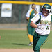 Moorpark vs Royal softball