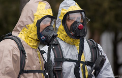 CBRNE Training (thomevered) Tags: ontario canada terrorist threats terrorists terror wmd recovery opp contamination avoidance mitigation weaponsofmassdestruction ofc gravenhurst nrp ontarioprovincialpolice niagararegionalpolice cbrn ontariofirecollege cbrntraining chemicalbiologicalradiologicalnuclearexplosive fourobjectives preventionmitigationpreparednessresponse weaponsagents