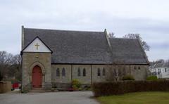 Another St. Columba's (Bricheno) Tags: church scotland escocia szkocja episcopal schottland ayrshire largs scozia écosse stcolumbas 蘇格蘭 escòcia scottishepiscopalchurch σκωτία स्कॉटलैंड bricheno scoția