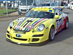 206 Porsche  997 GT3 Cup (2011) (robertknight16) Tags: germany racing german porsche worldcars 2010s