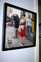 3D Tatiana in East Village