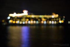 Cruise Ship Bokeh (josefrancisco.salgado) Tags: night bay nikon oldsanjuan puertorico sanjuan pr nikkor viejosanjuan baha d4 westindies sanjuanbay greaterantilles 2470mmf28g bahadesanjuan antillasmayores isladesanjuanbautista 2013031812776