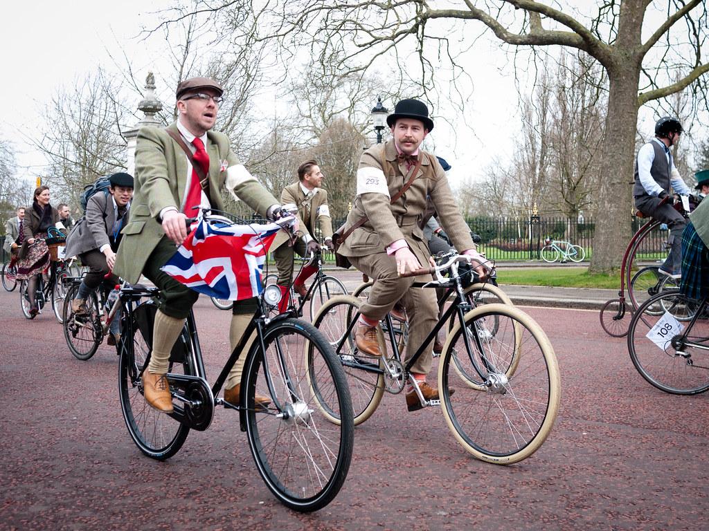 035 Tweed Run 2013 (grobs gfx) Tags  1920s london bike bicycle vintage  cycling 8082c0eae