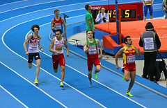 2013-03-02 (Gim) Tags: gteborg athletics sweden schweden gothenburg sverige suede 800m athltisme vstragtaland vstergtland scandinavium 800meter friidrott europeanindoorchampionships 800meters 800mtres friidrottsem championnatsdeuropeensalle adamkszczot