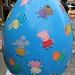 The Big Egg Hunt 2013 - Covent Garden, London