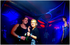 NOMAD INDOOR FESTIVAL  | Magic Dreams VII - Club Community |12.-14.April 2013 || (Udo Herzog) Tags: hdr luminance magicdreams 2013 qtpfsgui  clubcommunity nomadindoorfestival magicdreamsvii