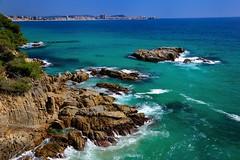 Calonge - Costa Brava (Jaume CP BCN) Tags: nikon catalonia catalunya costabrava catalua calonge catalogne lempord d700 mygearandme nikkor24120f4vr rememberthatmomentlevel1