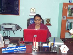 Rachael Raykumari, India