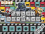 方塊防禦戰:修改版(Stack of Defence Cheat)