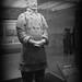 Terracotta General (將軍俑)