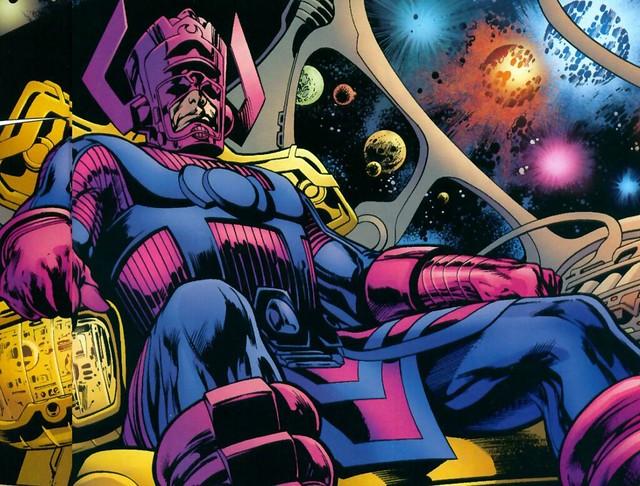Marvel Galactus Bottle Opener 銀河魔王 造型開瓶器