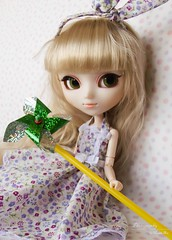 Annabelle, Pullip Tiphona (Osmundo Gois) Tags: world annabelle 25 pullip obitsu innoncet tiphona