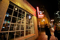 Deschutes Brewpub (JoshRtek) Tags: beer architecture portland restaurant pub nikon downtown wideangle deschutes citystreets brew brewpub d4 ultrawideangle deschutesbrewery nikond4 nikon1424